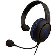 HyperX Cloud Chat (PS4 Licensed) - Gaming Headset