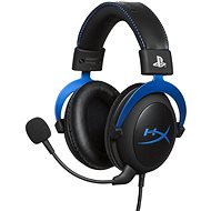 HyperX Cloud for PS4 (PS4 Licensed) - Gaming Headset