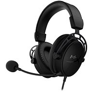 HyperX Cloud Alpha S - Blackout - Gaming Headset