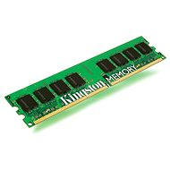 Kingston ValueRAM 1GB 667MHz DDR2 - System Memory