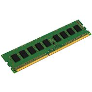 Kingston ValueRAM 1GB 800MHz DDR2 Non-ECC CL6 DIMM - System Memory