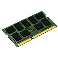 Kingston SO-DIMM 16GB DDR4 2400MHz CL17 - System Memory