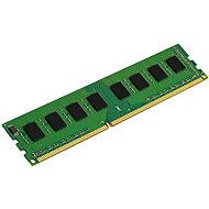 Kingston 4GB DDR3 1600MHz Low Voltage - System Memory