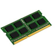Kingston SO-DIMM 8GB DDR3 1333MHz Single Rank - System Memory