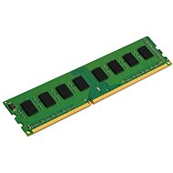 Kingston 8GB DDR3 1600MHz - System Memory