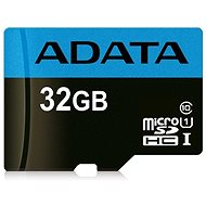 ADATA Premier micro SDHC 32GB UHS-I A1 Class 10 - Memory Card