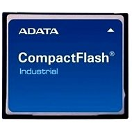 ADATA Compact Flash Industrial SLC 512MB, bulk - Memory Card