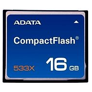 ADATA Compact Flash Industrial MLC 16GB, bulk - Memory Card