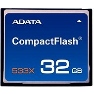 ADATA Compact Flash Industrial MLC 32GB, bulk - Memory Card