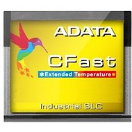 ADATA Compact Flash CFast Industrial SLC 4GB, bulk - Memory Card