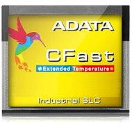 ADATA Compact Flash CFast Industrial SLC 32GB, bulk - Memory Card