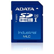 ADATA SD Industrial MLC 8GB, bulk - Memory Card