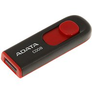 ADATA C008 32GB black - USB Flash Drive