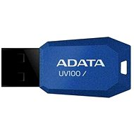 ADATA UV100 8GB Blue - USB Flash Drive