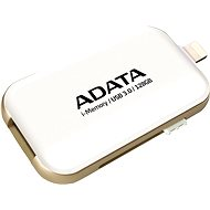 ADATA UE710 128GB white - USB Flash Drive