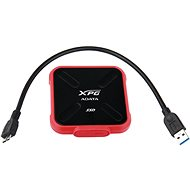 ADATA XPG SD700X SSD 256GB - External hard drive