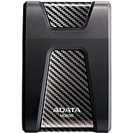 "ADATA HD650 HDD 2.5"" 1TB Black - External Hard Drive"