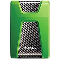 "ADATA HD650X HDD 2.5"" 2TB green - External hard drive"