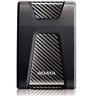 "ADATA HD650 HDD 2.5"" 2TB black 3.1 - External hard drive"