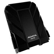 "ADATA HD710 HDD 2.5"" 1TB black - External hard drive"