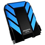 "ADATA HD710 HDD 2.5"" 1TB blue - External hard drive"