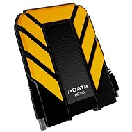 "ADATA HD710 HDD 2.5"" 1TB Yellow - External hard drive"