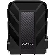 ADATA HD710P 4TB black - External Hard Drive