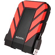 ADATA HD710P 3TB red - External hard drive