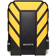 Adata HD710P 1TB Yellow - External hard drive