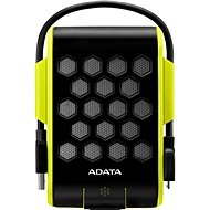 "ADATA HD720 HDD 2.5"" 1TB Green - External hard drive"