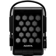 "ADATA HD720 HDD 2.5"" 2TB Black - External hard drive"