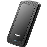 ADATA HV300 external HDD 2TB 2.5'' USB 3.1, black - External Hard Drive