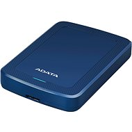 ADATA HV300 external HDD 5TB 2.5'' USB 3.1, blue - External hard drive