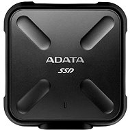 ADATA SD700 SSD 256GB Black - External hard drive