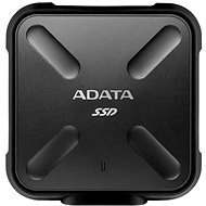 ADATA SD700 SSD 512GB black - External hard drive