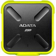 ADATA SD700 SSD 512GB Yellow - External hard drive