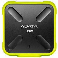ADATA SD700 SSD 1TB Yellow - External hard drive