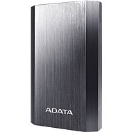 ADATA A10,050 Power Bank 10,050mAh Titanium Grey - Power Bank