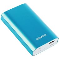 ADATA A10050QC Power Bank 10050mAh Blue