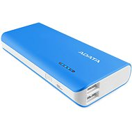 ADATA PT100 Power Bank 10,000mAh White/Blue - Power Bank