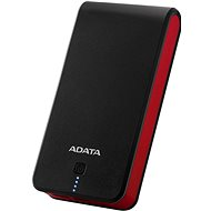 ADATA P20100 PowerBank 20000mAh black/red - Powerbank