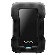 "ADATA HD330 HDD 2.5"" 4TB Black - External hard drive"