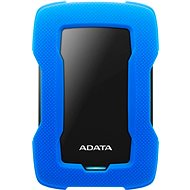 "ADATA HD330 HDD 2.5"" 4TB Blue - External hard drive"