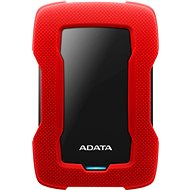 "ADATA HD330 HDD 2.5"" 4TB Red - External hard drive"