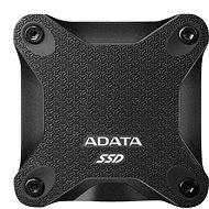 ADATA SD600Q SSD 240GB black - External hard drive