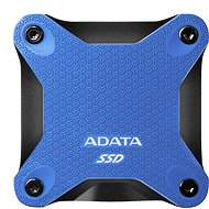 ADATA SD600Q SSD 480GB blue - External hard drive