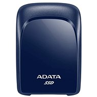 ADATA SC680 SSD 480GB Blue - External hard drive