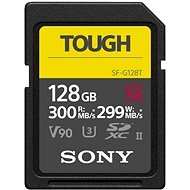 Sony Tough Professional SDXC 128GB - Memory Card