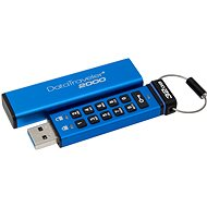 Kingston DataTraveler 2000 32GB - USB Flash Drive