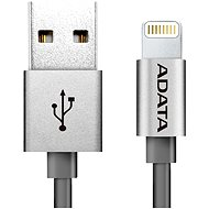 ADATA Lightning data cable MFi 1m Titan - Data cable